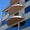 Μελέτη κτιρίου γραφείων & κατ/των στον Αγιο Δημήτριο Παπανδρόπουλος αρχιτέκτονες