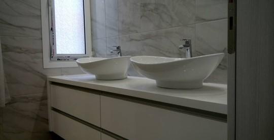 ανακαίνιση μπάνιου στη Γλυφάδα_2