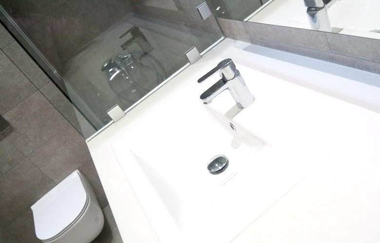 ανακαίνιση μπάνου